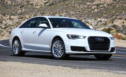 Konya Audi Periyodik Bakım Servisi Özel Servis