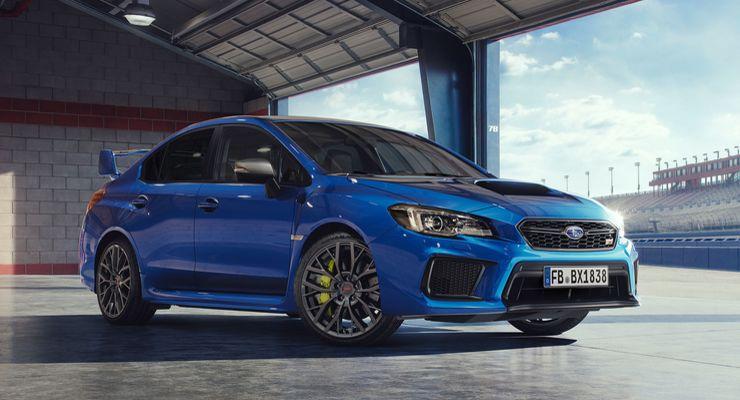 Konya Subaru Periyodik Bakım Fiyatları