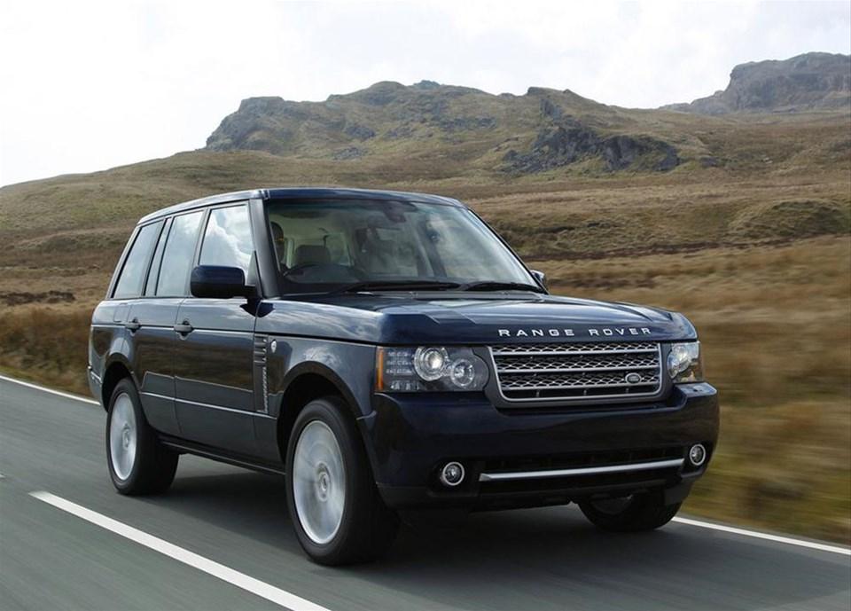 Konya Land Rover Periyodik Bakım Fiyatları