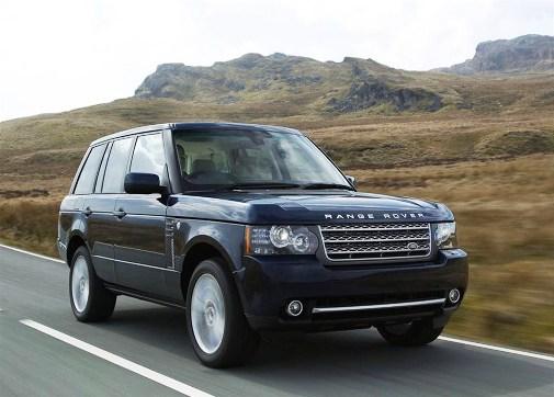 Konya Land Rover Periyodik Bakım Servisi Özel Servis