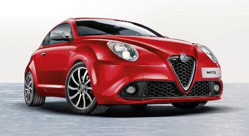 Konya Alfa Romeo Periyodik Bakım Servisi Özel Servis