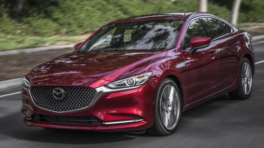 Konya Mazda Periyodik Bakım Fiyatları